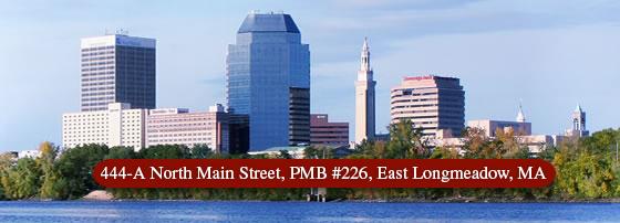 1350 Main Street, Suite 1506, Springfield, MA